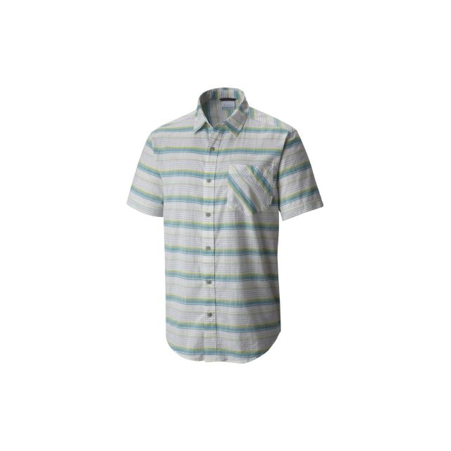 Columbia - Men's Katchor II Short Sleeve Shirt