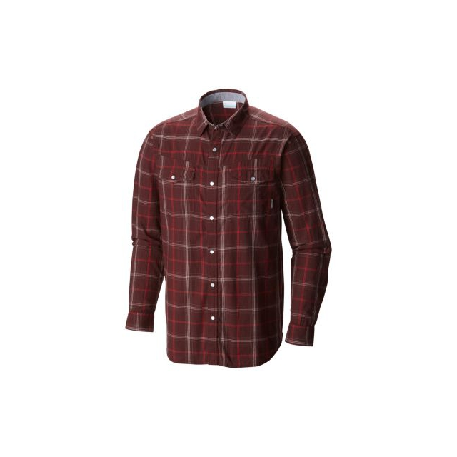 Columbia - Leadville Ridge Long Sleeve Shirt