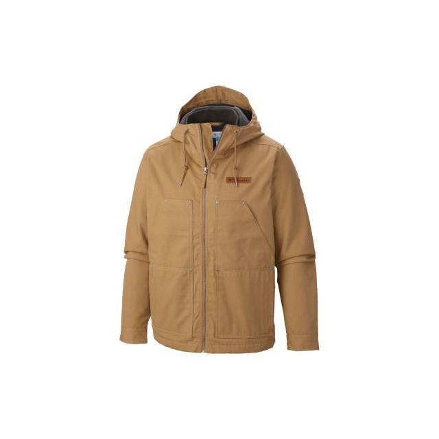 Columbia - Loma Vista Hooded Jacket