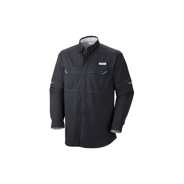 Columbia - Men's Low Drag Offshore Long Sleeve Shirt
