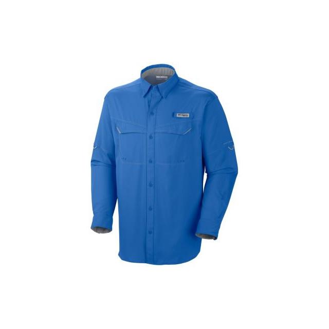 Columbia - Men's Low Drag Offshore LS Shirt
