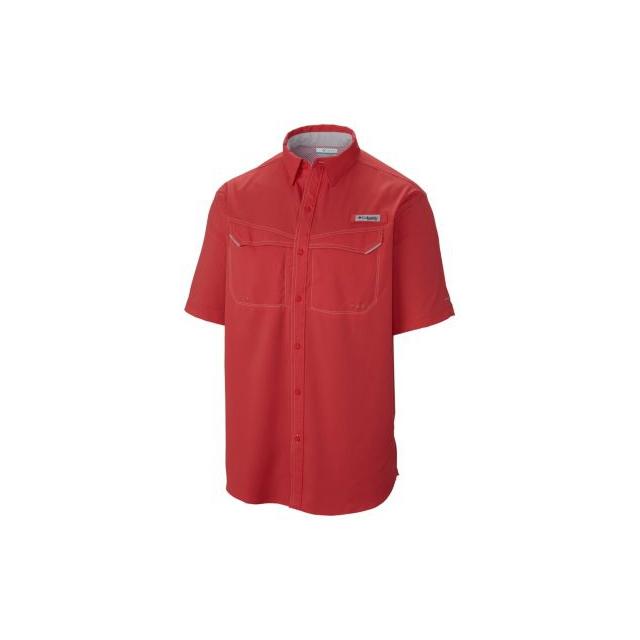 Columbia - Men's Low Drag Offshore Short Sleeve Shirt