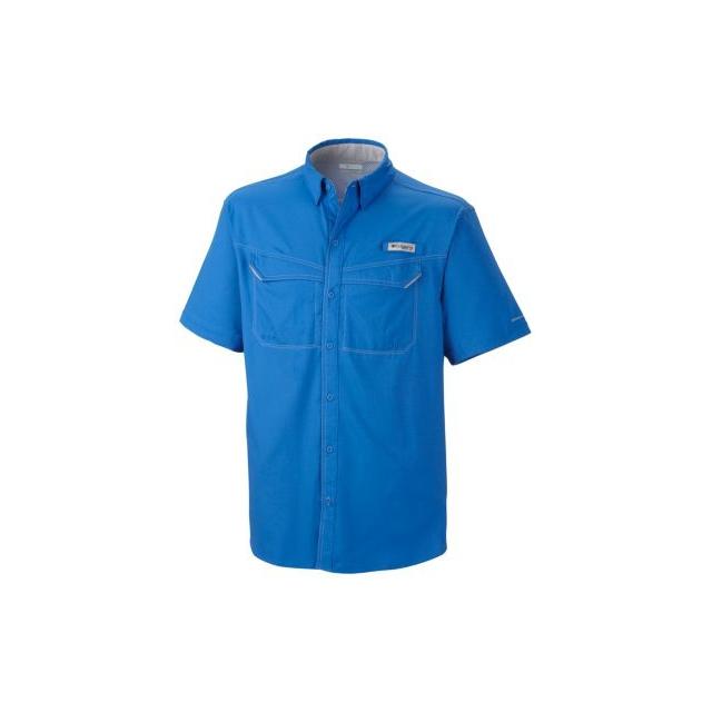 Columbia - Men's Low Drag Offshore SS Shirt
