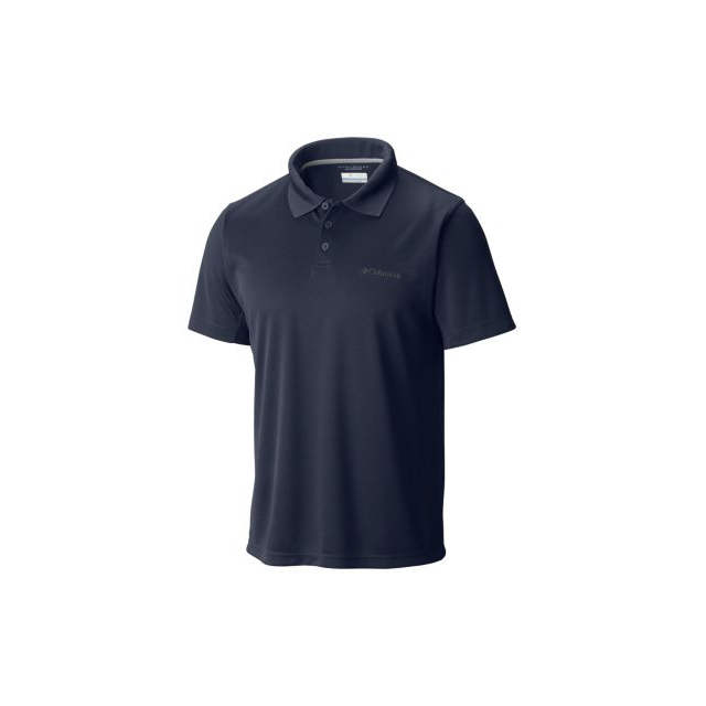 Columbia - Men's New Utilizer Polo