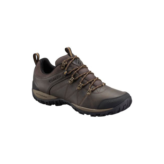Columbia - Men's Peakfreak Venture Waterproof