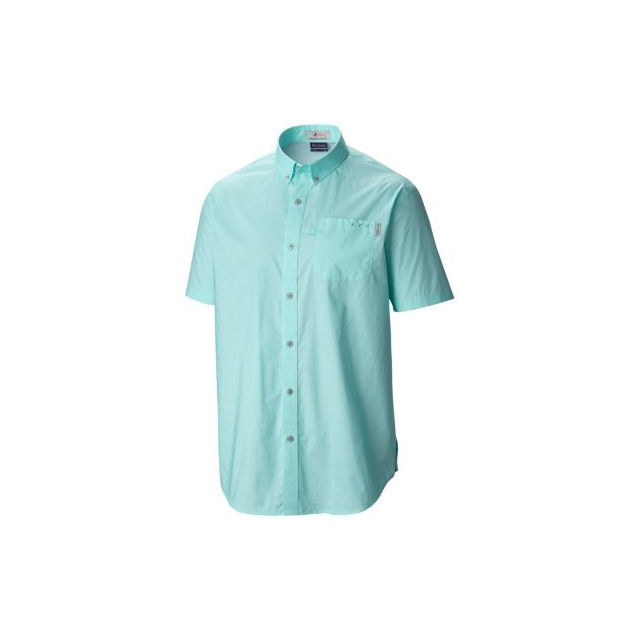 Columbia - Men's PFG Dockside Short Sleeve Shirt