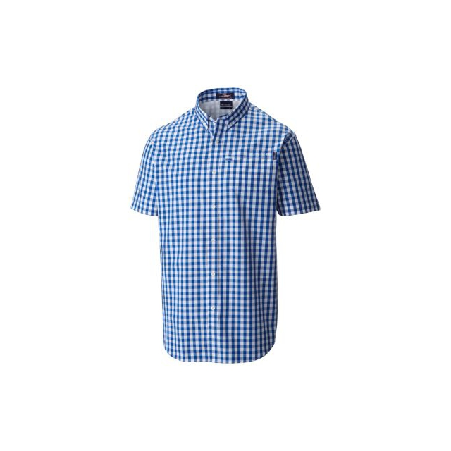Columbia - Men's PFG Super Dockside Short Sleeve Shirt