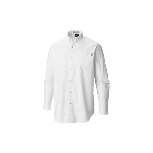 Columbia - Men's PFG Trawler Long Sleeve Shirt