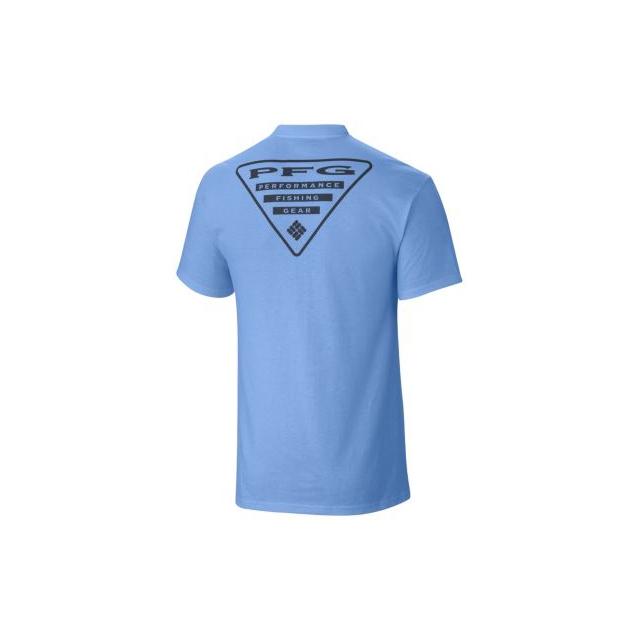 Columbia - Men's PFG Triangle Short Sleeve Tee