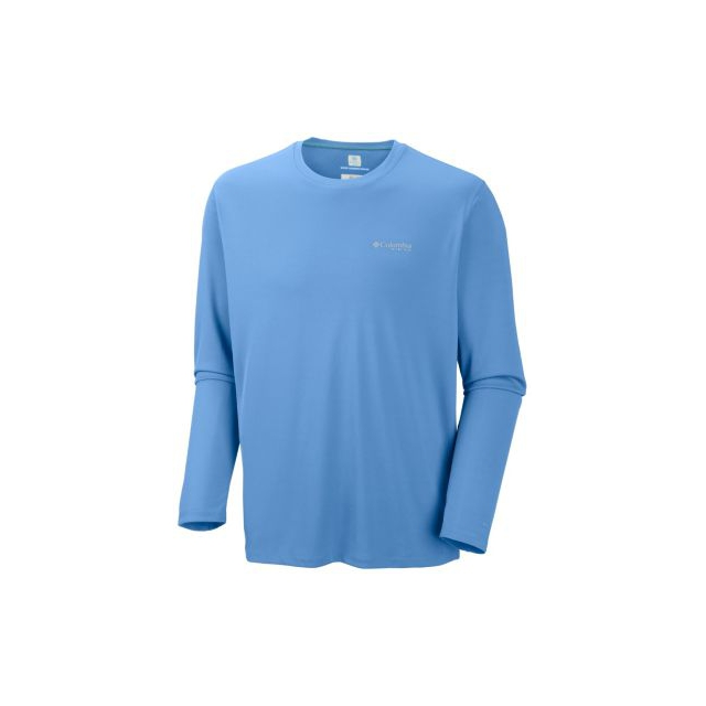 Columbia - Men's PFG Zero Rules Long Sleeve Shirt