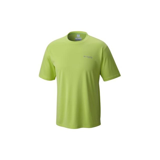 Columbia - Men's PFG Zero Rules Short Sleeve Shirt