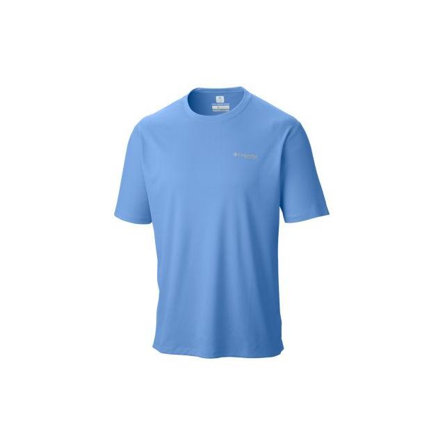 Columbia - Men's PFG Zero Rules SS Shirt