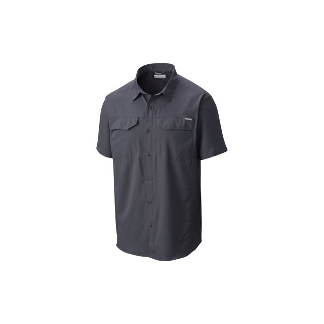 Columbia - Silver Ridge Lite Short Sleeve Shirt