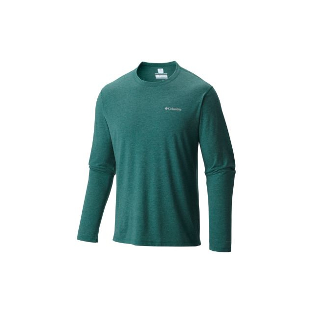 Columbia - Men's Silver Ridge Zero Long Sleeve Shirt