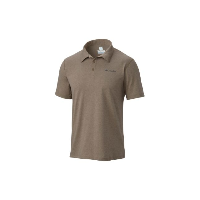 Columbia - Men's Silver Ridge Zero Polo