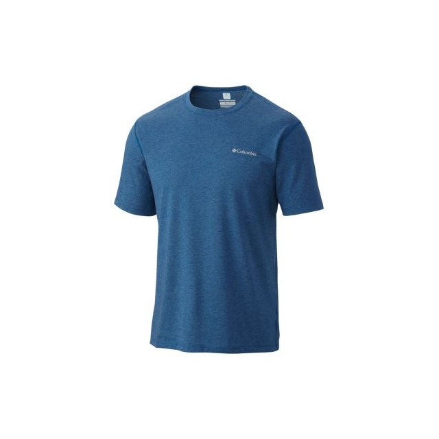 Columbia - Men's Silver Ridge Zero Short Sleeve Shirt