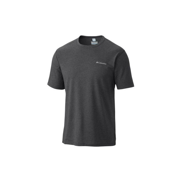 Columbia - Men's Silver Ridge Zero Short Sleeve Shirt