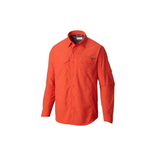 Columbia - Men's Silver Ridge Long Sleeve Shirt