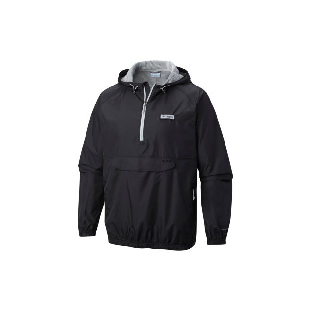 Columbia - Men's Terminal Spray Anorak