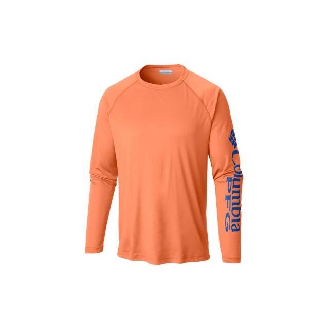 Columbia - Men's Terminal Tackle Long Sleeve Shirt