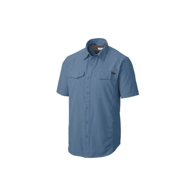 Columbia - Men's Silver Ridge Short Sleeve Shirt