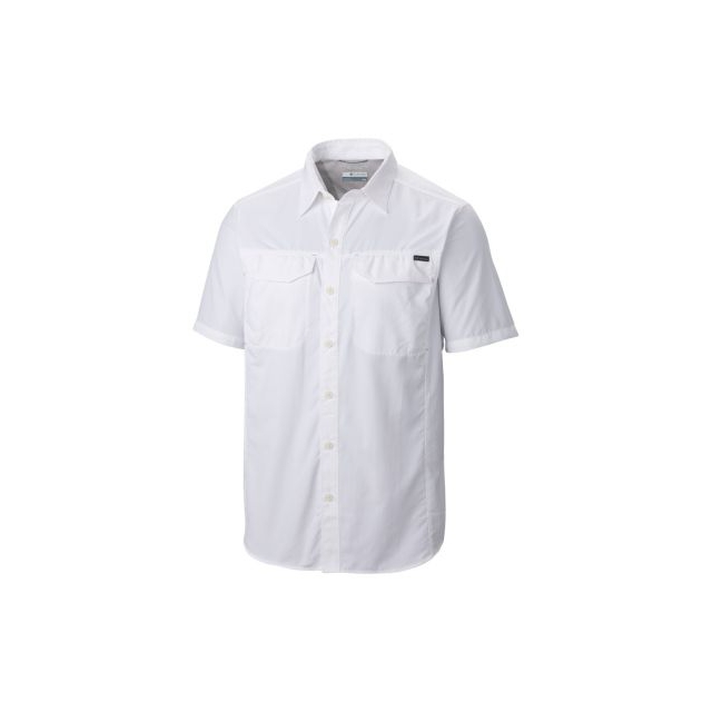 Columbia - Men's Silver Ridge Short Sleeve Shirt