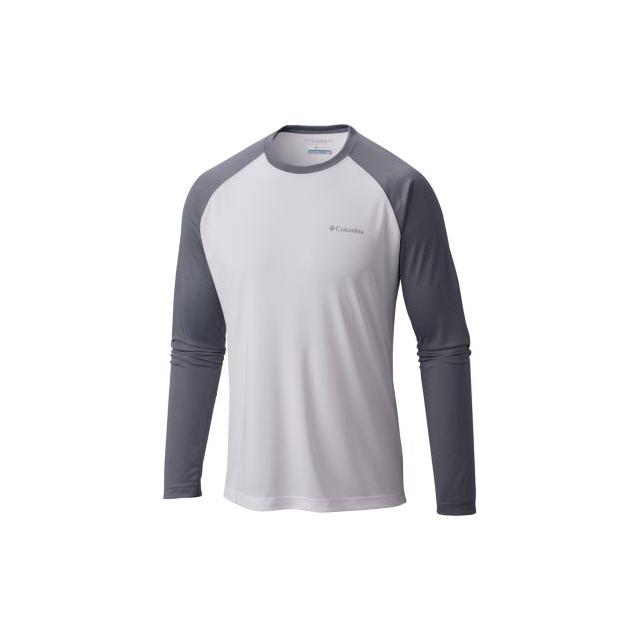 Columbia - Men's Sunset Stream Long Sleeve Shirt