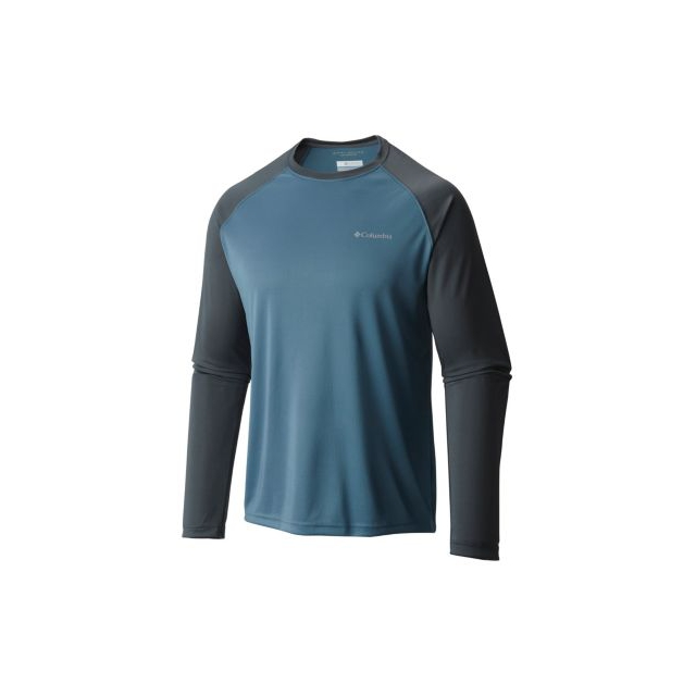 Columbia - Men's Sunset Stream Long Sleeve Shirt