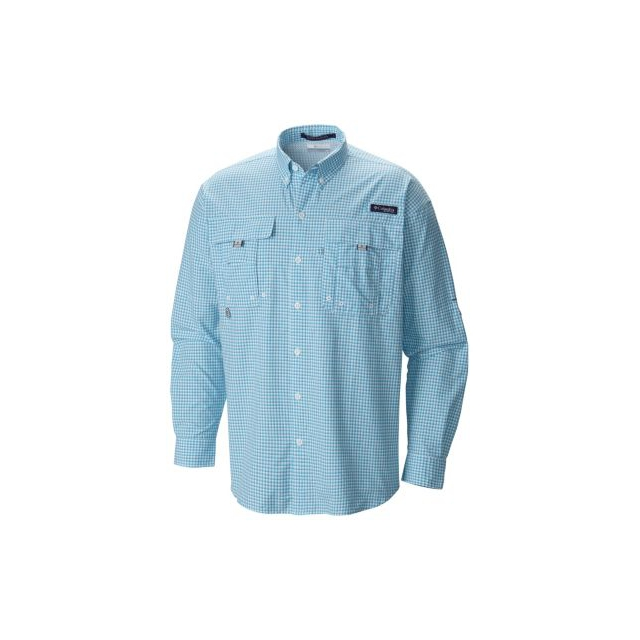 Columbia - Men's Super Bahama Long Sleeve Shirt