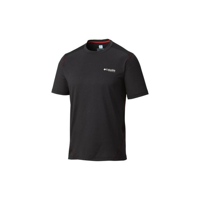 Columbia - Men's Titan Ice Men's Short Sleeve Shirt