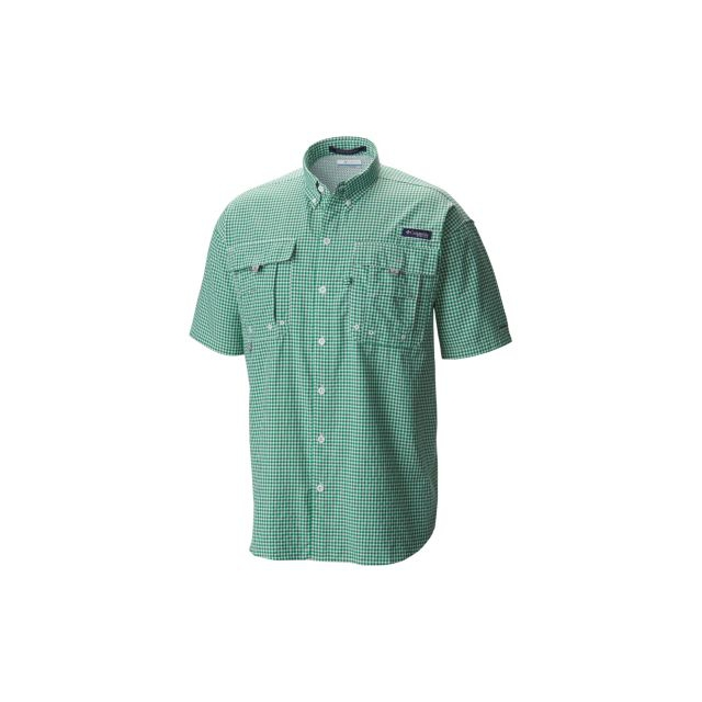 Columbia - Super Bahama SS Shirt