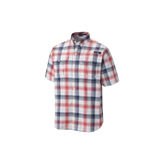 Columbia - Men's Super Bahama Short Sleeve Shirt