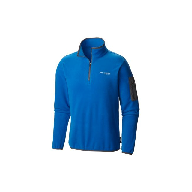 Columbia - Titan Pass 1.0 Half Zip Fleece