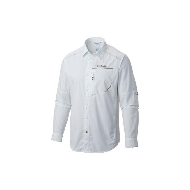 Columbia - Men's Titan Peak Men'S Long Sleeve Shirt