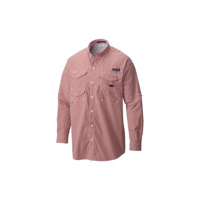 Columbia - Men's PFG Super Bonehead Classic Long Sleeve Shirt