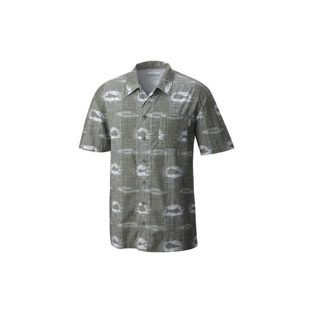 Columbia - Men's Trollers Best Short Sleeve Shirt