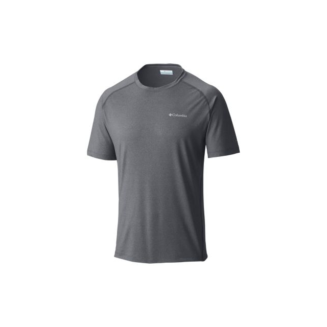 Columbia - Tuk Mountain Mens Short Sleeve Shirt