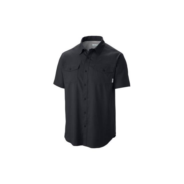 Columbia - Men's Utilizer II Solid Short Sleeve Shirt