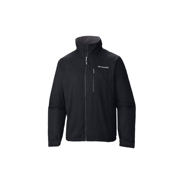Columbia - Utilizer Jacket