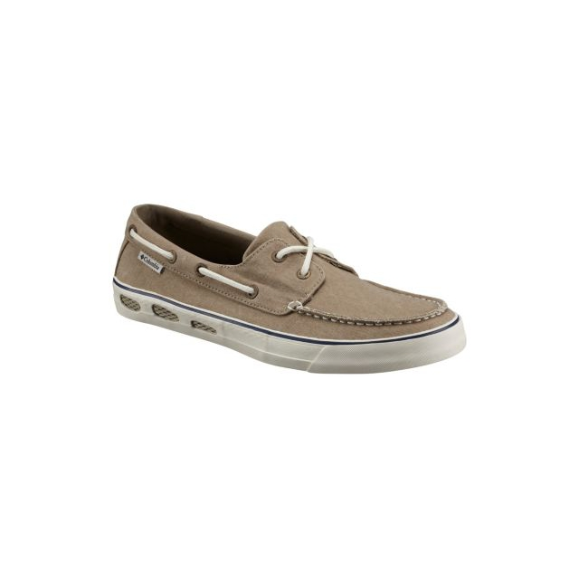 Columbia - Men's Vulc N Vent Boat Canvas