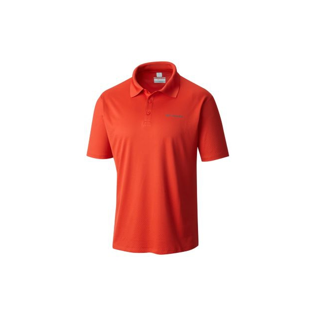 Columbia - Men's Zero Rules Polo Shirt
