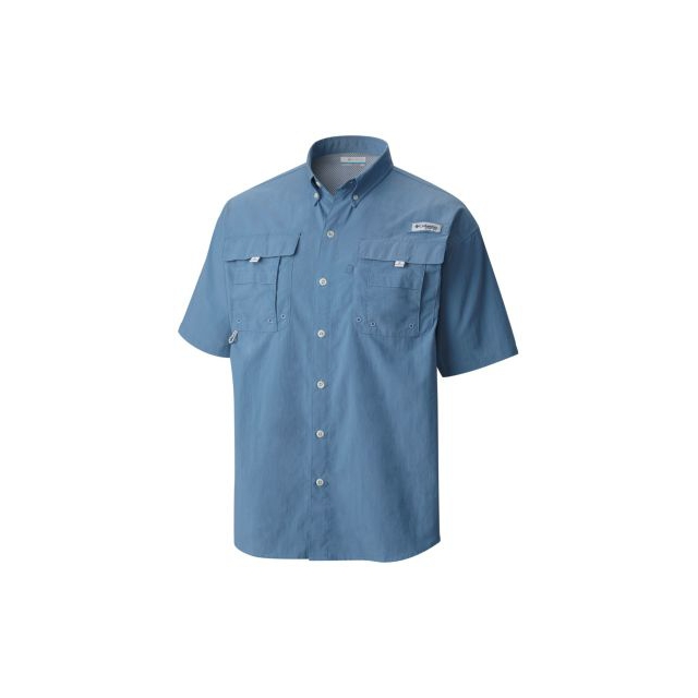 Columbia - Men's Bahama II S/S Shirt