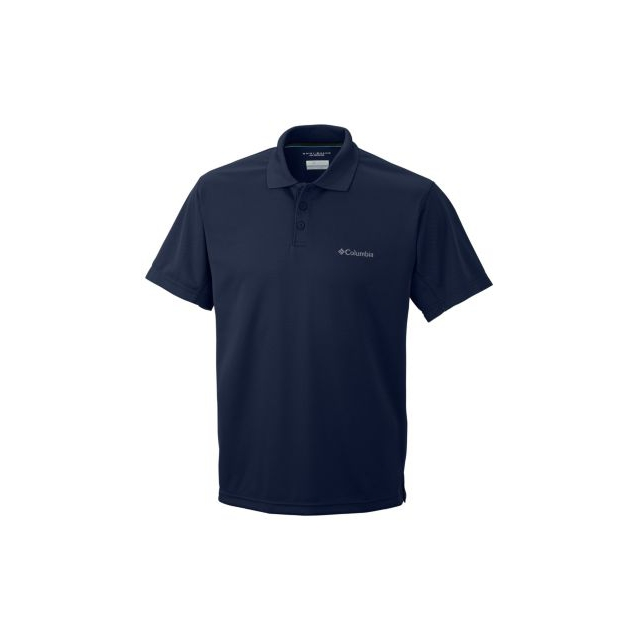 Columbia - Men's Tall New Utilizer Polo