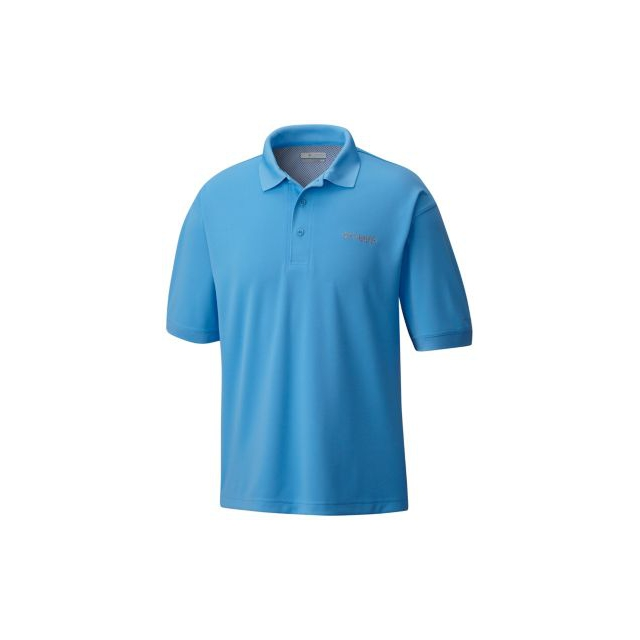 Columbia - Men's Tall Perfect Cast Polo Shirt