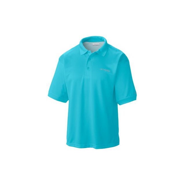 Columbia - Men's Perfect Cast Polo Shirt