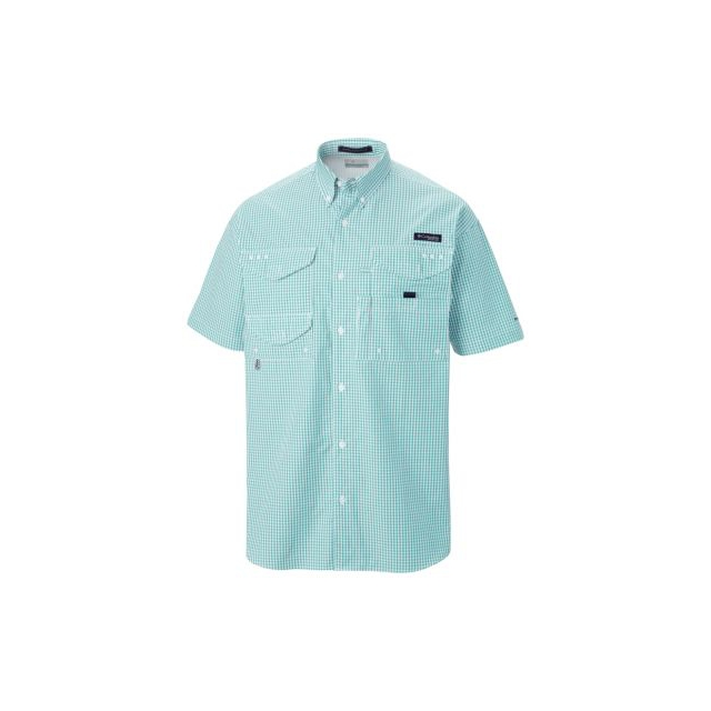Columbia - Men's Tall Super Bonehead Classic Short Sleeve Shirt
