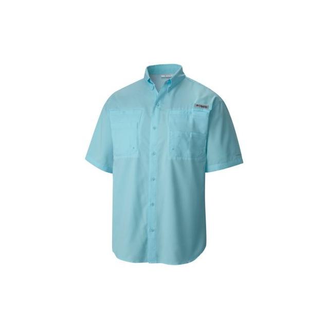 Columbia - Men's Tamiami II SS Shirt