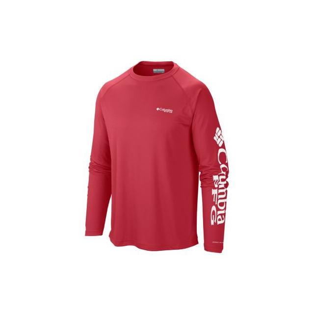 Columbia - Men's Terminal Tackle LS Shirt