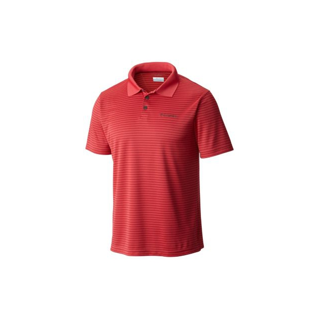Columbia - Men's Utilizer Stripe Polo III