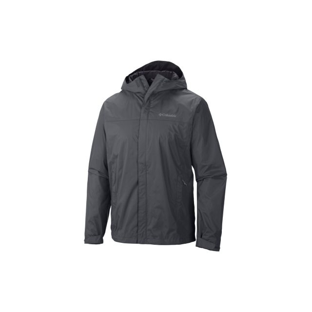 Columbia - Men's Watertight II Jacket - Tall